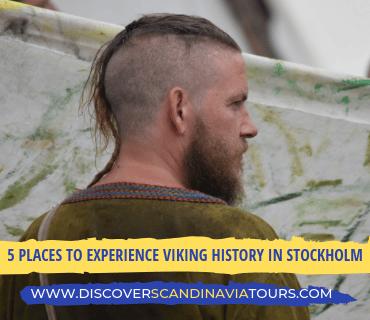 Viking history stockholm