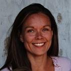 Sales associate and Scandinavia specialist Veronica Lanzer
