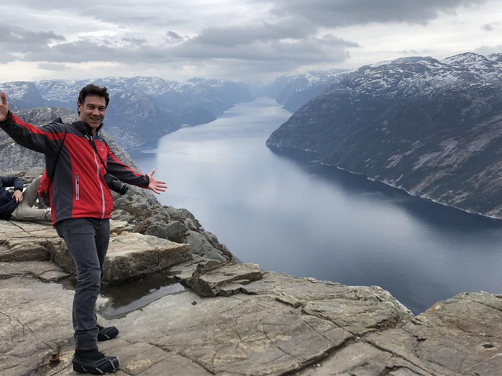 Pulpit Rock & Lysefjord