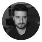 Cristian Matias Cuchian Video Editor