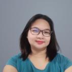 Rowena Suralta Social Media Manager